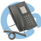 Телефон IP, БП опционально Aastra Dialog 4420 IP Office V2 Light Grey (DBC42002/02001)
