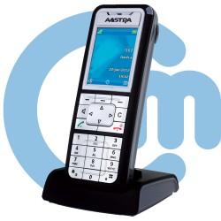 Телефон DECT универсальный, цветной дисплей TFT Aastra 612d (80E00011AAA-A)