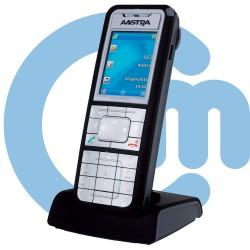 Телефон DECT универсальный, цветной дисплей TFT, Bluetooth, USB Aastra 622d (80E00012AAA-A)