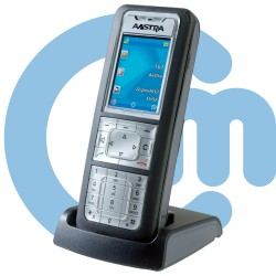Телефон DECT универсальный, пылевлагозащищенный корпус, цветной дисплей TFT, Bluetooth, USB Aastra 632d (80E00013AAA-A)