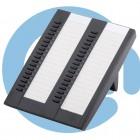 Дополнительная клавишная панель для SIP-телефонов, 36 кнопок Aastra M670i (KPU A1736-0000-1055)