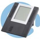 Дополнительная клавишная панель для SIP-телефонов, 20 кнопок, LCD Aastra M675i DPU (A1760-0000-1055)