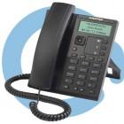 Телефонный аппарат 6863i w/o AC adapter (SIP-телефон, БП опционально)