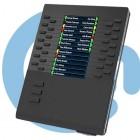 Дополнительная клавишная панель для проводных телефонов MITEL AASTRA M685i KPU (16 keys with LED) up to 3 stackabl5